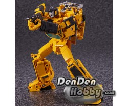 [PRE-ORDER] Transformers Master Piece MP-39 Sunstreaker