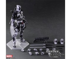 [PRE-ORDER] Marvel Universe Variant Play Arts Kai Deadpool X-Force Ver.
