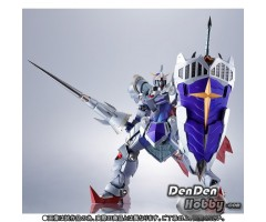 [PRE-ORDER] METAL ROBOT Spirits SD Gundam Knight Gundam (Real Type Ver.)