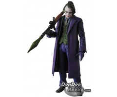 [PRE-ORDER] Mafex No.51 DC Universe BATMAN The Joker Ver.2.0