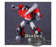 [PRE-ORDER] Transformers Master Piece MP-12+ Sideswipe