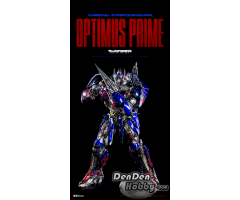 [PRE-ORDER] Transformers The Last Knight - OPTIMUS PRIME