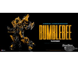 [PRE-ORDER] Transformers The Last Knight - BUMBLEBEE Retail Edition