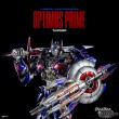 [PRE-ORDER] Transformers The Last Knight - OPTIMUS PRIME Retail Edition