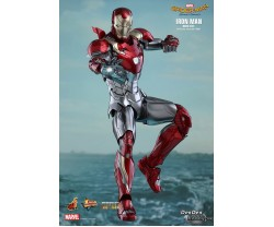 [PRE-ORDER] Spider-Man: Homecoming Iron Man Mark XLVII 1/6 Figure