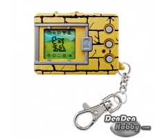[PRE-ORDER] Digimon Ver. 20th New Color Zubamon Gold