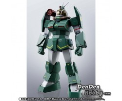 [PRE-ORDER] HI-METAL R Fang of the Sun Dougram SOLTIC H 8 Round Facer