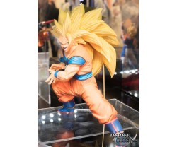 [PRE-ORDER] Dragon Ball Super - Son Goku SSJ3 - FES!! Stage 4