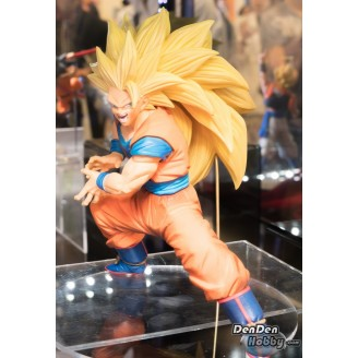 [IN STOCK] Dragon Ball Super - Son Goku SSJ3 - FES!! Stage 4