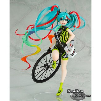 [PRE-ORDER] Vocaloid Racing Miku 2016: Team Ukyo Ver.