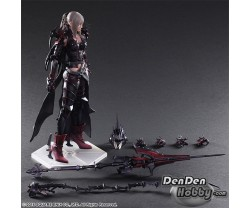 [PRE-ORDER] Final Fantasy XV Play Arts Aranea Highwind