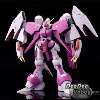 [PRE-ORDER] MOBILE SUIT GUNDAM Twilight AXIS HG 1/144 BYARLANT ISOLDE