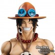 [PRE-ORDER] One Piece Variable Action Heroes DX Portrait.Of.Pirates × VAH PORTGAS D Ace