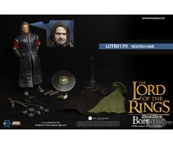 [PRE-ORDER] The Lord of the Rings Boromir (Rooted Hair)