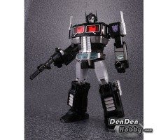 [PRE-ORDER] Transformers Master Piece MP-10B Black Convoy (Optimus Prime)