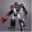 [IN STOCK] Transformers Master Piece MP-10B Black Convoy (Optimus Prime)