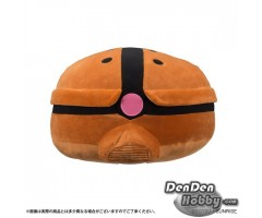[PRE-ORDER] G GUNDAM HEAD CUSHION MSM-04 ACGUY Brown