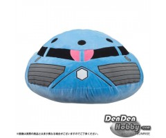 [PRE-ORDER] G GUNDAM HEAD CUSHION MSM-07 Z'GOK Blue