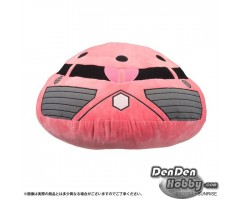 [PRE-ORDER] G GUNDAM HEAD CUSHION MSM-07 Z'GOK Red