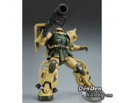 [PRE-ORDER] Gundam MSV MG 1/100 MS-06R-1 BRENISS OX'S ZAKU II Model Kit