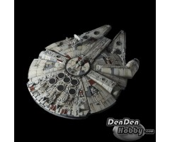 [PRE-ORDER] Star Wars PERFECT GRADE 1/72 MILLENNIUM FALCON