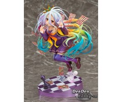 [PRE-ORDER] No Game No Life Shiro 1/8 Figure