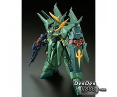 [PRE-ORDER] MOBILE SUIT GUNDAM ZZ RE/100 1/100 BAWOO MASS PRODUCTION TYPE
