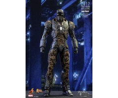 [PRE-ORDER] Iron Man 3 Shades (Mark XXIII) 1/6th scale Collectible Figure