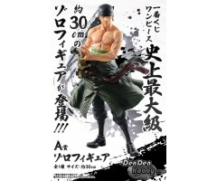 [PRE-ORDER] One Piece Roronoa Zoro BIG SIZE FIGURE