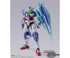[PRE-ORDER] Mobile Suit Gundam Metal Build 00 QAN[T]