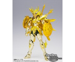 [PRE-ORDER] Saint Seiya Cloth Myth EX Soul of Gold Libra Dohko God Cloth