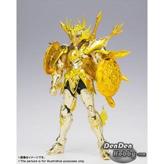 [PRE-ORDER] Saint Seiya Cloth Myth EX Soul of Gold Libra Dohko God Cloth