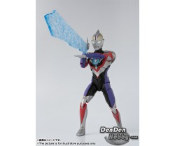 [PRE-ORDER] S.H.Figuarts Ultraman Orb (Spacium Zeperion)
