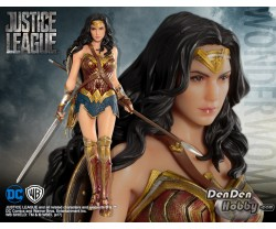 [PRE-ORDER] DC Universe Artfx+ Justice League Wonder Woman 1/10 Figure