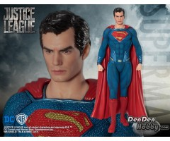 [PRE-ORDER] DC Universe Artfx+ Justice League Superman 1/10 Figure