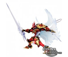 [PRE-ORDER] DIGIMON TAMERS DUKEMON:CRIMSON MODE