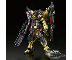 [IN STOCK] RG 1/144 GUNDAM ASTRAY GOLD FRAME AMATSU