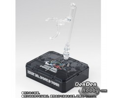 [PRE-ORDER] TAMASHII STAGE WORLD TOUR Ver.