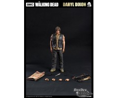 [PRE-ORDER] The Walking Dead Daryl Dixon 1/6 Figure (Retail)