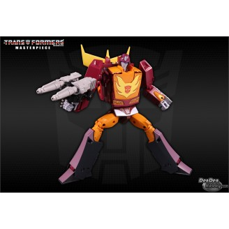 [PRE-ORDER] Transformers Masterpiece MP-40 Targetmaster Hot Rod