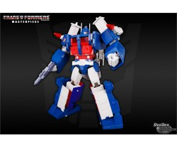 [PRE-ORDER] Transformers Masterpiece MP-22 Ultra Magnus