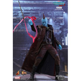 [PRE-ORDER] MMS435 Guardians of the Galaxy Vol. 2 Yondu 1/6 Figure