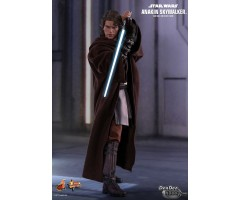 [PRE-ORDER] Star Wars Episode III: Revenge of the Sith Anakin Skywalker 1/6 Figure