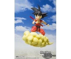 [PRE-ORDER] S.H.Figuarts Dragon Ball Son Goku (Boyhood)