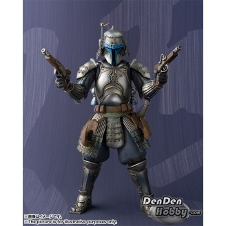 [PRE-ORDER] Meisho Movie Realization Star Wars Ronin Jango Fett
