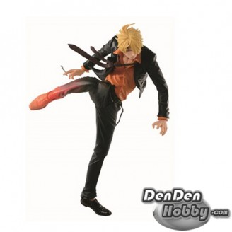 [PRE-ORDER] One Piece SCULTURES SANJI FIGURE DIABLE JUMP COLOR VER