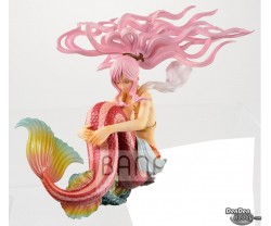 [PRE-ORDER] One Piece SCULTURES SHIRAHOSHI FIGURE RAINBOW COLOR VER