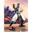 [IN STOCK] S.H.Figuarts Street Fighter Cammy+Rashid Set of 2
