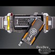 [PRE-ORDER] COMPLETE SELECTION MODIFICATION Kamen Rider 555 KAIXA DRIVER