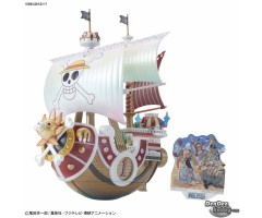 [PRE-ORDER] One Piece Grand Ship Collection Thousand Sunny Memorial Color Ver.